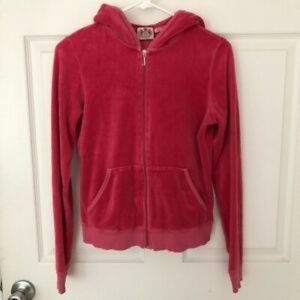 Juicy Couture Zip Up Women's Jacket